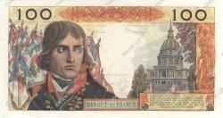 100 Nouveaux Francs BONAPARTE FRANCE  1963 F.59.21 pr.SPL