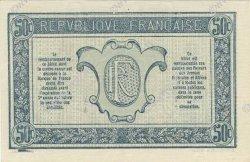 50 Centimes TRÉSORERIE AUX ARMÉES FRANCE  1917 VF.01.01 NEUF