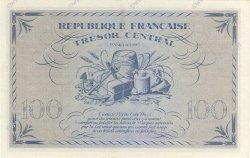 100 Francs MARIANNE FRANCE  1943 VF.06.01a NEUF