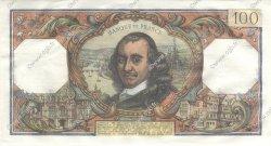 100 Francs CORNEILLE FRANCE  1976 F.65.54 pr.NEUF