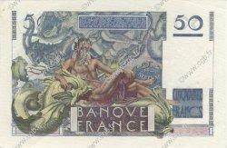 50 Francs LE VERRIER FRANCE  1946 F.20.05 SPL