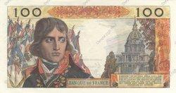 100 Nouveaux Francs BONAPARTE FRANCE  1960 F.59.06 NEUF