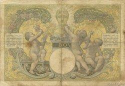 50 Francs MADAGASCAR  1937 K.810b B+