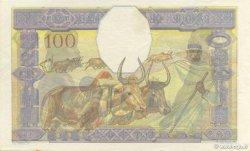 100 Francs MADAGASCAR  1937 P.40 SUP+