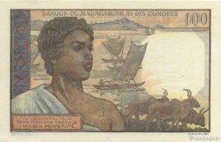 100 Francs MADAGASCAR  1950 K.826b SUP+