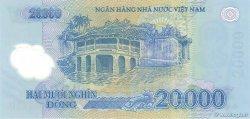 20000 Dong VIET NAM  2006 P.120a NEUF