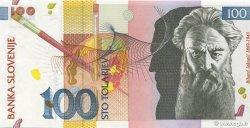 100 Tolarjev SLOVÉNIE  2003 P.31a NEUF