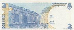 2 Pesos ARGENTINE  2002 P.352 NEUF