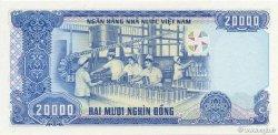 20000 Dong VIET NAM  1991 P.110a NEUF