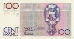 100 Francs BELGIQUE  1982 P.142 pr.NEUF