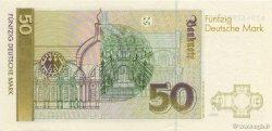 50 Deutsche Mark ALLEMAGNE FÉDÉRALE  1993 P.40c pr.NEUF