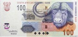 100 Rand AFRIQUE DU SUD  2005 P.131a pr.NEUF