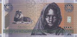 1000 Shillings SOMALILAND  2006 P.CS1 NEUF
