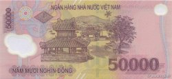 50000 Dong VIET NAM  2005 P.119a NEUF