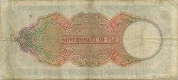 1 Pound FIDJI  1941 P.040a TTB
