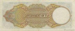 5 Shillings FIDJI  1942 P.037e SUP