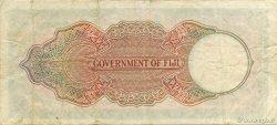 1 Pound FIDJI  1951 P.040f TTB