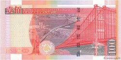 100 Dollars HONG KONG  2003 P.209 pr.NEUF