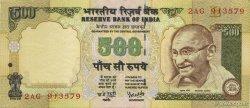 500 Rupees INDE  2000 P.093g TTB+ à SUP