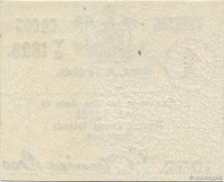1 Rupee ÎLES KEELING COCOS  1902 PS.126 pr.NEUF