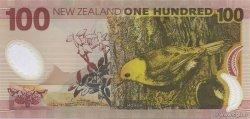 100 Dollars NOUVELLE-ZÉLANDE  1999 P.189a NEUF