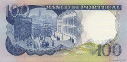 100 Escudos PORTUGAL  1965 P.169a SUP+