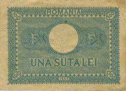 100 Lei ROUMANIE  1945 P.078 TTB
