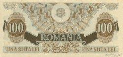 100 Lei ROUMANIE  1947 P.067a SPL