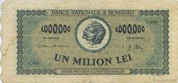 1000000 Lei ROUMANIE  1947 P.060a pr.TTB