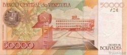 50000 Bolivares VENEZUELA  2006 P.087c NEUF