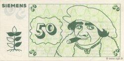 50 (Marks) ALLEMAGNE  1980  pr.NEUF
