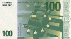 100 Euros ALLEMAGNE  2000  NEUF