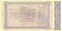 400 Escudos ESPAGNE  2002  NEUF