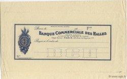 (1 Franc) FRANCE régionalisme et divers  1930  NEUF