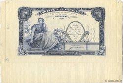 (1 Franc) FRANCE régionalisme et divers  1950  NEUF