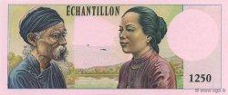 1250 Francs FRANCE régionalisme et divers  1956  NEUF