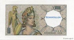 200 Francs MONTESQUIEU FRANCE régionalisme et divers  1981  NEUF