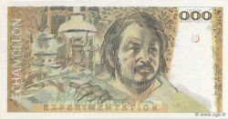 (100 Francs) Balzac FRANCE régionalisme et divers  1980  NEUF