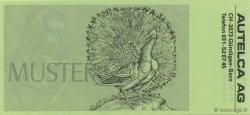 1 Franc SUISSE  1990  NEUF