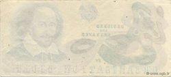 (1 Pound) ANGLETERRE  1980 s SUP