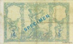 100 Francs FRANCE régionalisme et divers  1887  SUP
