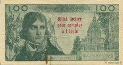 100 Nouveaux Francs Bonaparte FRANCE régionalisme et divers  1963  TTB+