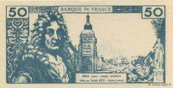 50 Francs Racine FRANCE régionalisme et divers  1963  pr.NEUF