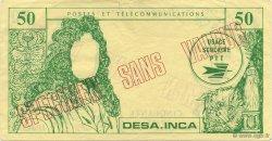 50 Francs Racine FRANCE régionalisme et divers  1964  TTB