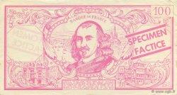 100 Francs Corneille FRANCE régionalisme et divers  1965  SPL