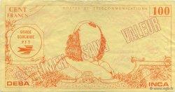 100 Francs Corneille FRANCE régionalisme et divers  1964  TTB