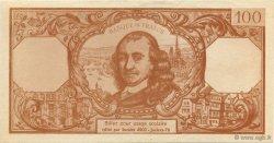 100 Francs Corneille FRANCE régionalisme et divers  1967  pr.NEUF