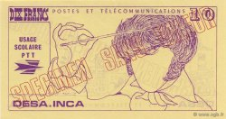 10 Francs Berlioz FRANCE régionalisme et divers  1972  NEUF