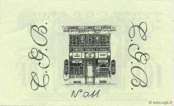10 Francs FRANCE régionalisme et divers  1992  pr.NEUF