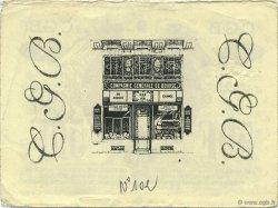 50 Francs FRANCE régionalisme et divers  1992  TTB